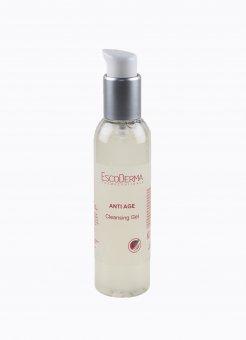 Escoderma Anti Age Cleansing Gel 150 ml