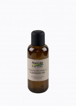 Nature Factory Cleansing Gel 125 ml