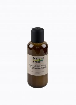 Nature Factory Cleansing Tonic 125 ml