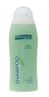 Maravilla Shampoo Herbal Balance 500 ml