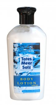 Natural Wellness - Totes Meer - Bodylotion 250 ml